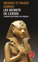 Les secrets de l'exode 4