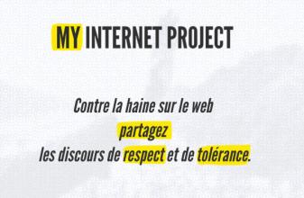 MyInternetProject