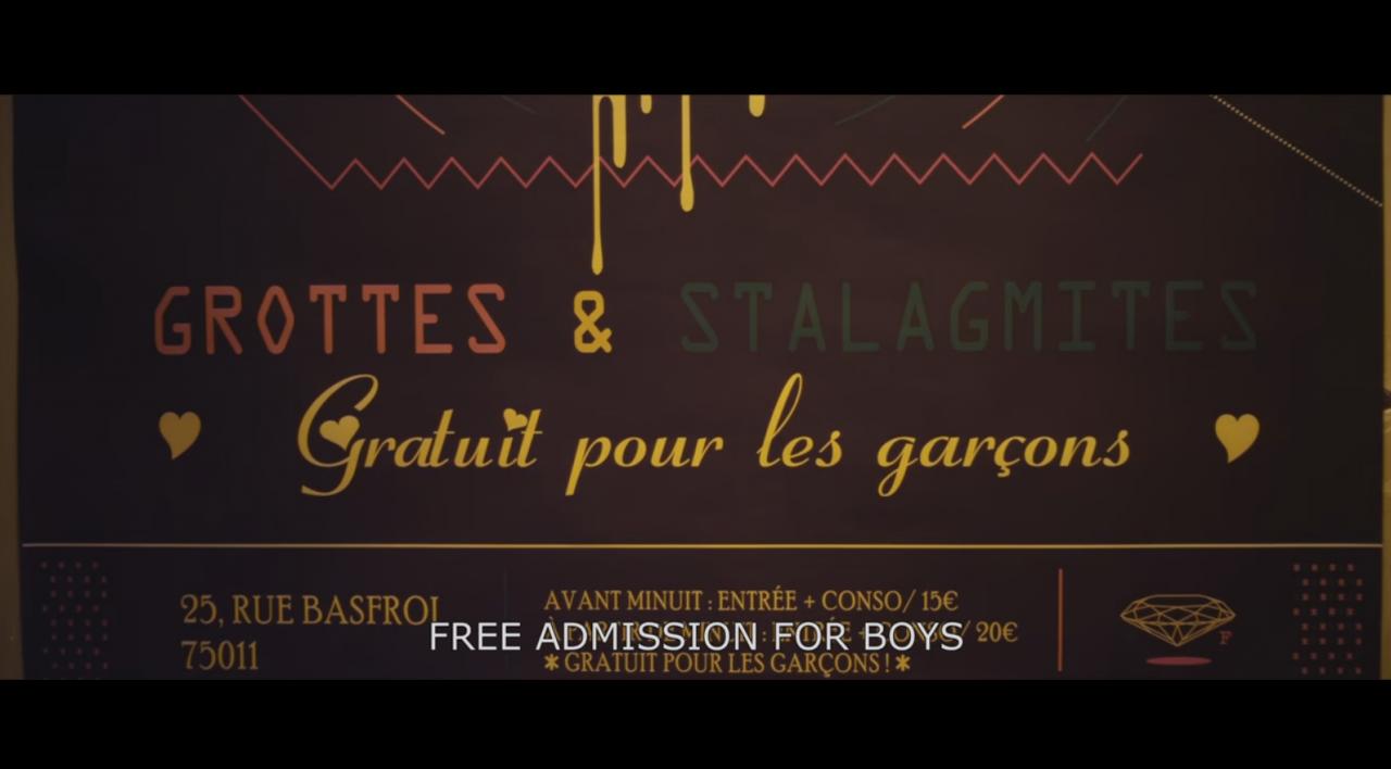 mecs meufs_préjugé_courts métrage